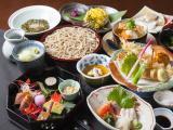 京都有喜屋 和蕎庵_お店で? おうちで? お食事会特集用写真1