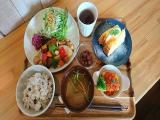 Cafe ZU-ZU_ちょっとお洒落に&ちょっと贅沢に カフェランチ_写真