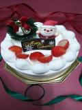 Patisserie ANGE_クリスマスケーキ・セレクション 2018用写真1