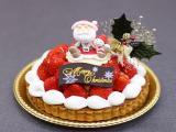 パティスリー KAGUNOMI_クリスマスケーキ・セレクション 2018用写真1