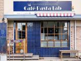Cafe Pasta Labニューオープン_写真