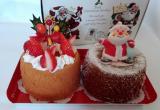 米SweetS_クリスマスケーキ・セレクション 2018用写真1
