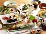寿司 たなか_出会いと門出に乾杯! 歓送迎会特集用写真1