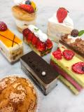 CHUBBY cafe dessertのお知らせ写真
