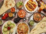 インドレストラン サクラ_シーンに合わせて探すママ会・女子会用写真1