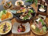 かっぽう 宝_夏の宴会・納涼祭特集用写真1