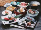 八郎鮨_岐阜のおもてなし空間 接待・会食特集用写真1