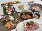 展望レストラン ぶるうすかい_夏の宴会・納涼祭特集用写真1