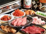 一切入魂 ホルモン焼 小次郎_ガッツリ食べたい! スタミナ料理特集用写真1