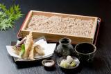 羽前そば道場 極_岐阜で味わう涼しい夏 冷たい麺特集_写真2