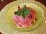 AGLIO E OLIO_岐阜で味わう涼しい夏 冷たい麺特集_写真