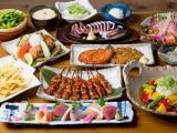 和食・洋食ダイニング楽_岐阜の宴会!忘年会・新年会特集_写真