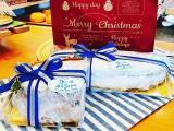 パンの家 Nagaya_クリスマスケーキ・セレクション 2019用写真1