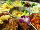 中華屋 KORAN_お花は満開 お腹は満腹!春のお弁当特集用写真1