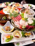 和厨房 うおいち_岐阜のおもてなし空間 接待・会食特集用写真1