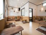 赤い風船_ひんやり美味しい カフェ・ベーカリー特集用写真1