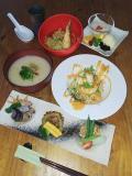 お粥と創作中華料理の店 小槌_コロナ復興支援 ここからだ、岐阜。用写真1