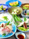 京料理 音羽_コロナ復興支援 ここからだ、岐阜。用写真1