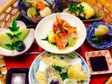 日本料理 だいえいゴージャスランチ_写真