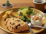 kicori cafe_いつもの朝というしあわせ モーニング特集_写真