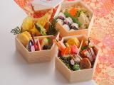 かっぽう 宝_お花は満開 お腹は満腹! 春のお弁当・テイクアウト特集用写真1