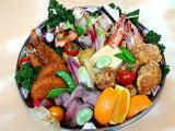 和洋料亭 まき本店_お花は満開 お腹は満腹! 春のお弁当・テイクアウト特集用写真1