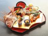 日本料理 松廣_健やかな成長を願う節句のお祝い用写真1