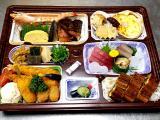 和厨房 うおいち_お花は満開 お腹は満腹! 春のお弁当・テイクアウト特集用写真1