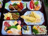 築地_お花は満開 お腹は満腹! 春のお弁当・テイクアウト特集用写真1