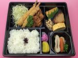 寿司・一品料理 日本泉_お花は満開 お腹は満腹! 春のお弁当・テイクアウト特集用写真1