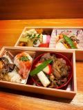 日本料理 だいえい_お花は満開 お腹は満腹! 春のお弁当・テイクアウト特集_写真