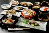 四季を彩るお食事処 琴川_鵜飼と合わせて堪能 長良川グルメ用写真1