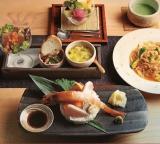膳彩Dining So–ki 創季カジュアルランチ_写真