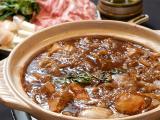料亭 安田屋_ガッツリ食べたい! スタミナ料理特集用写真1