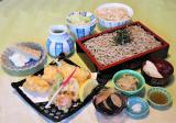 京都有喜屋 和蕎庵_岐阜で味わう涼しい夏 冷たい麺特集用写真1