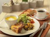 CAFE ma biche_日常のなかでちょっと贅沢 カフェランチ用写真1