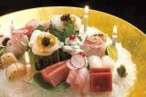 日本料理 桜梅桃李記念日・ハレの日に_写真