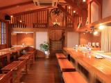 Ku-樽 WORLD 本店楽しくて美味な宴会_写真