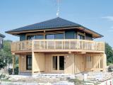 岐阜の住宅会社『カトウ・綜建株式会社』|家族とともに呼吸する、自然木の家づくり