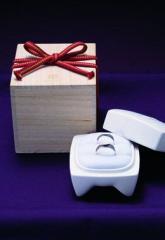 岐阜で選ぶ俄結婚指輪_写真