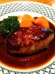 西洋飲食館 Fujii_写真
