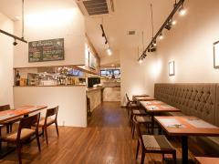 Cucina  Futamura_写真