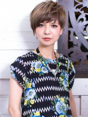 Aulii hair&make_写真