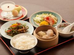 中国料理 一番楼カジュアルランチ_写真