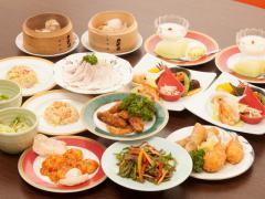 中国料理 一番楼みんな集まりお食事会_写真