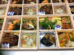 日本料理 だいえい_だいえい特製弁当…5,000円