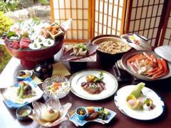 名代「海鮮炭火会席」 刺身、海老、鯛めしなど海鮮満載のフルコース。大切な人の特別な日を、共に料理を囲...