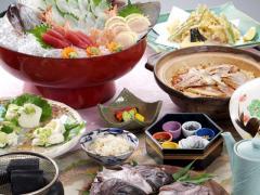 北陸産 天然鯛「鯛自慢」 刺身がお好きで鯛めしが食べたい方におすすめのメニュー。北陸の日本海で育まれ...