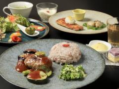 Natural Food Dining ZEN(膳)_写真