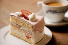 caffe vita|甘い至福の時間